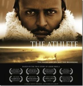 A história de Abebe Bikila, primeiro bicampeão olímpico da maratona. Em 1960, em Roma, correu descalço