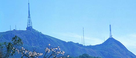 Pico do Jaragua, SP