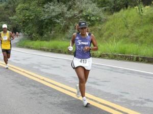 Zilma da Silva corre no Jornalistas que Corem