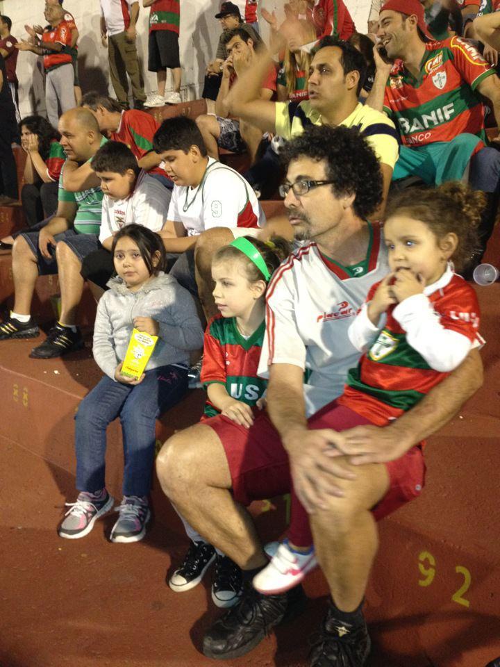 Filhas do Jornalista que Corre Paulo Vieira fazem sua estreia no Canindé