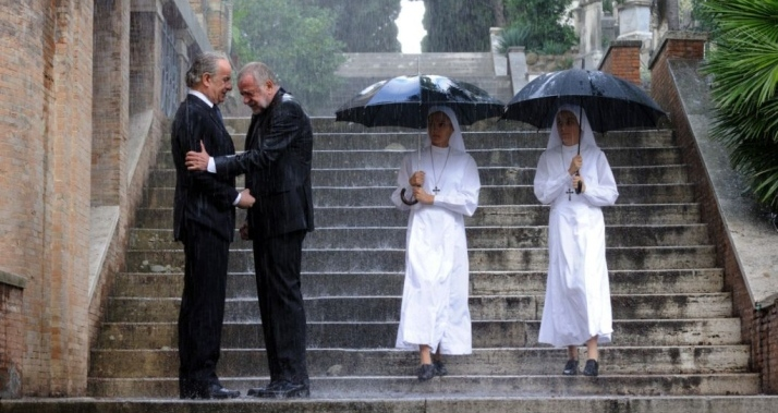 Reflexões sobre a beleza de Roma e a feiura das capitais brasileiras - Jornalistas que Correm