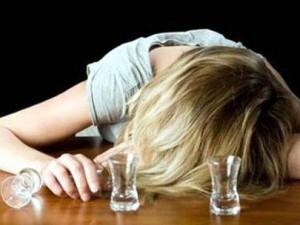 Beba e corra - ou não