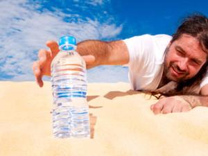 Planejamento e ousadia para ter água sempre por perto