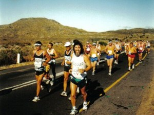 Rodolfo Lucena na Cidade do Cabo