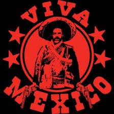 México e seus símbolos