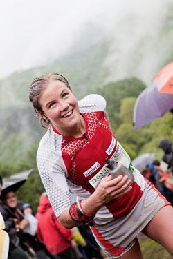 Sorria, você está na montanha/Skyrunning.com