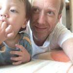 Daniel e Stephen