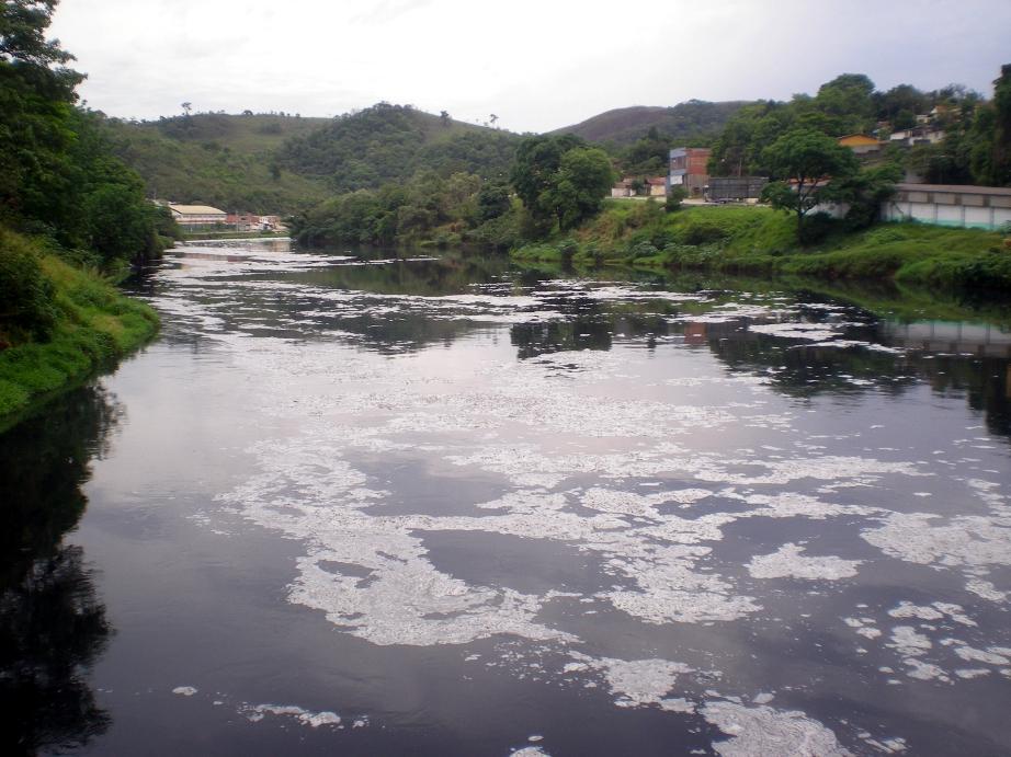 O rio dos bandeirantes/Foto: Bikehype