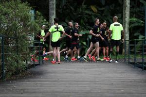 Nike Free para as massas/Divulgação Nike Run Club