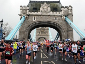 run london 2