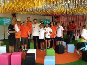WO, SX, Capri, JQC e outras feras no Move Brasil, no Ibirapuera