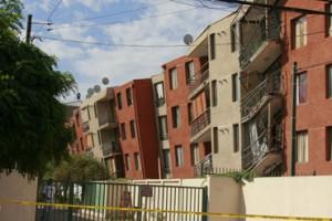 Casas em Maipu/ciperchile.cl