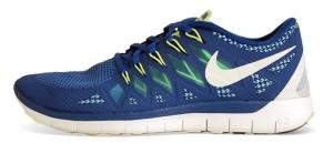 Nike Free 5.0, o modelo 2015, R$ 349,90 no Mercado Livre