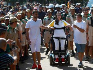 Lais de Souza/Foto: Rio 2016/Marcos de Paula