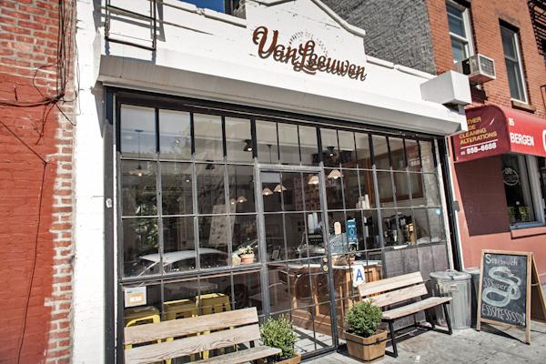Um belo cafe latte no Brooklyn/Foto: nonabrooklyn.com