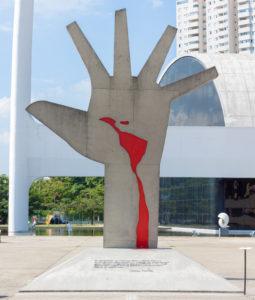 A Asics abraça a América do Sul