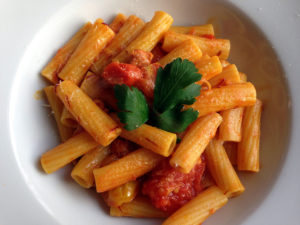 Mamma mia/Foto: CycloneBill (Wikimedia Commons)