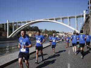 Como é que faz na hora de cruzar o Douro?