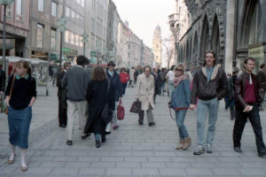 A caminhável (e cervejável) Munique/Foto: Flickr